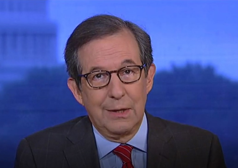 Fox's Chris Wallace Surprised That 'Flailing' Trump Thinks He Can Just Order Private Companies Around