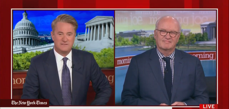 'Morning Joe' Blasts Trump For Running 'World's Most Expensive Gas Station' In Scotland