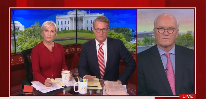 Joe Scarborough Mocks Trump's Poll Numbers: You're Getting Pounded By Andrew Yang