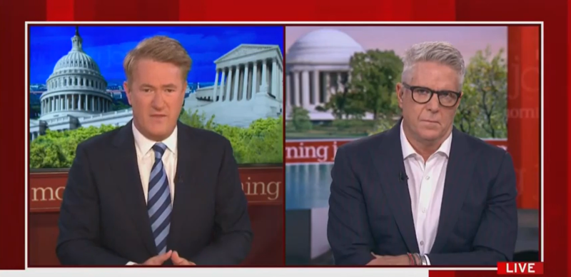 'Morning Joe': Tonight's Democratic Debate Must Be An Assault On Trump