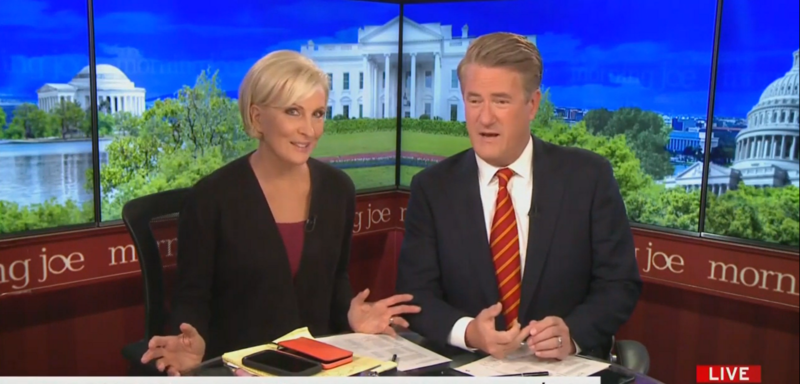 'Morning Joe': Why Was Trump Desperate To Meet The Taliban And Iran?