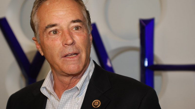 BREAKING: GOP Rep. Chris Collins Resigns, Expected to Plead Guilty to Insider Trading Charges