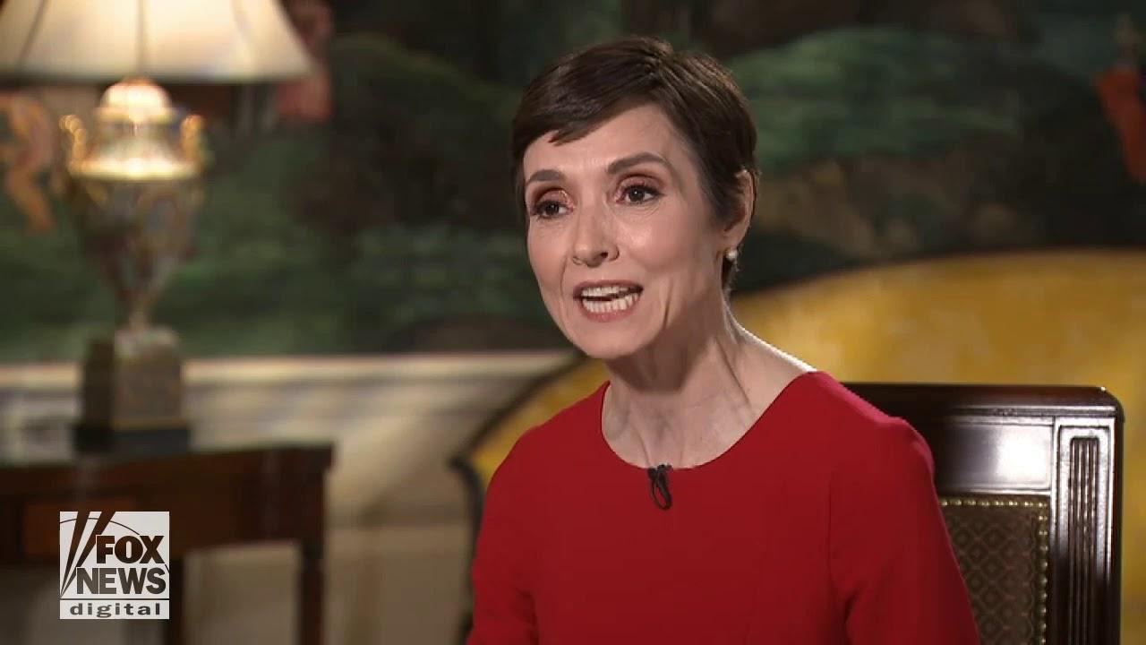 Catherine Herridge Leaves Fox News For Cbs Says Facts Matter Contemptor