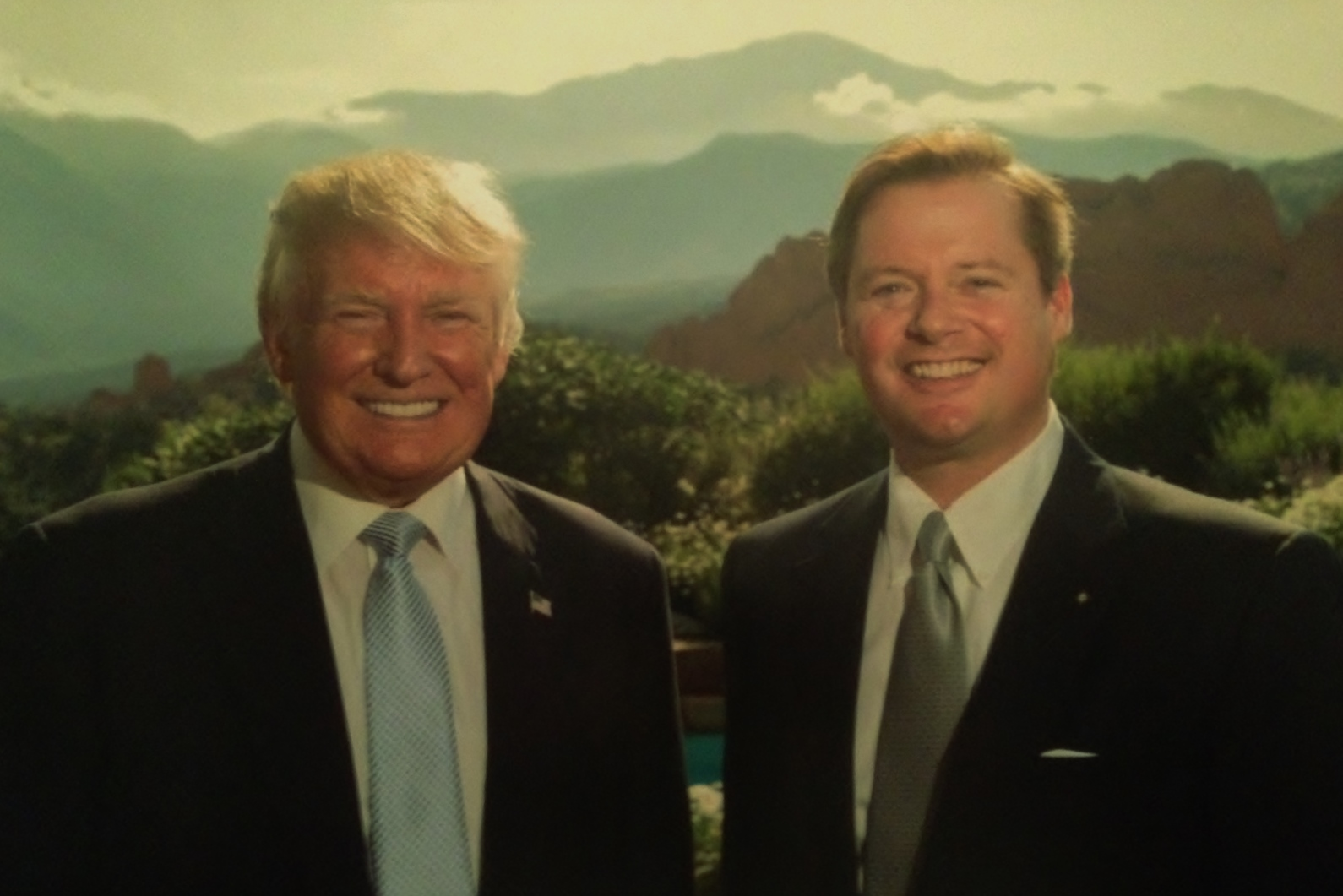 Trump Picks Author of Illuminati Self-Help Books for Commission on Presidential Scholars