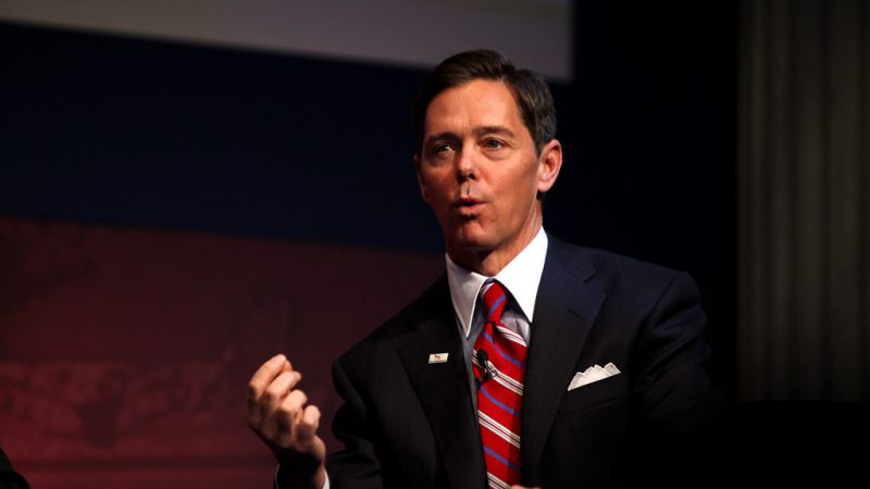 'Render to God and Trump': Ralph Reed Says Evangelicals Have 'Moral Obligation' to Back Trump