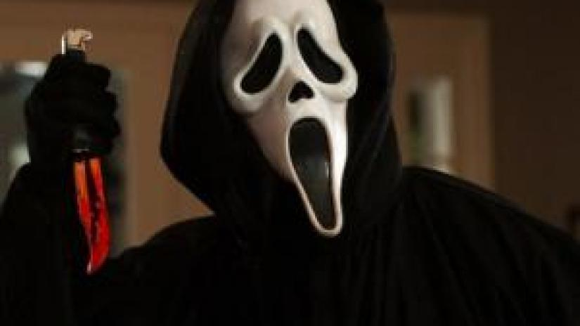 I Realize I'm Late to the Party, But I Just Want to Say One Thing: 'Scream' Is Awesome