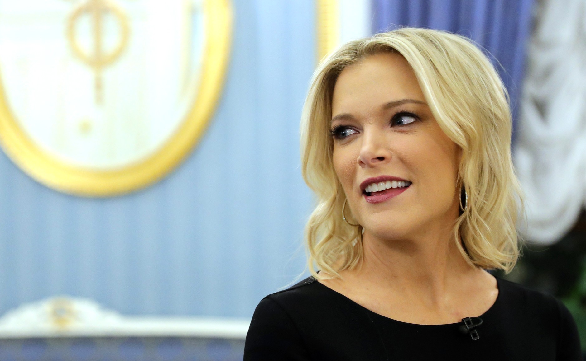 Megyn Kelly Returns With Interview of Staffer Fired Over Leaked ABC Epstein Video [UPDATE]