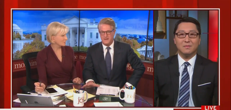 Joe Scarborough: Republicans Are 'Damning Themselves as Soviet-Style Stooges' for Trump