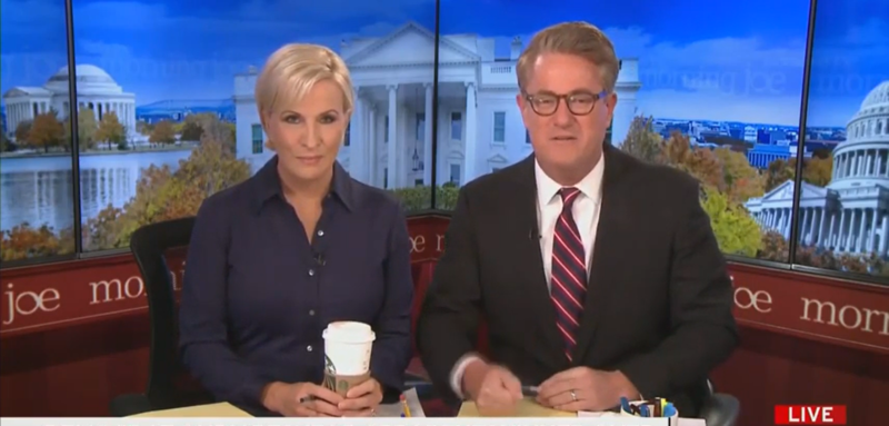 Joe Scarborough Tells Donald Trump: You Lost Kentucky for Republicans