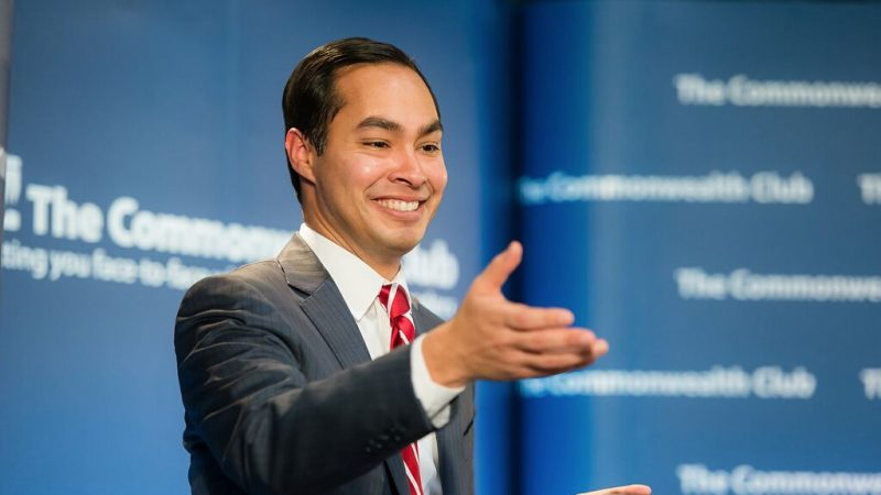 Julián Castro Drops Out of the Presidential Race