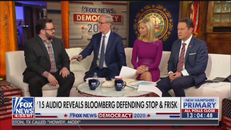 Fox Guest Blasts 'Radical' Buttigieg: 'Now's the Perfect Time to Come and Get All the Guns'