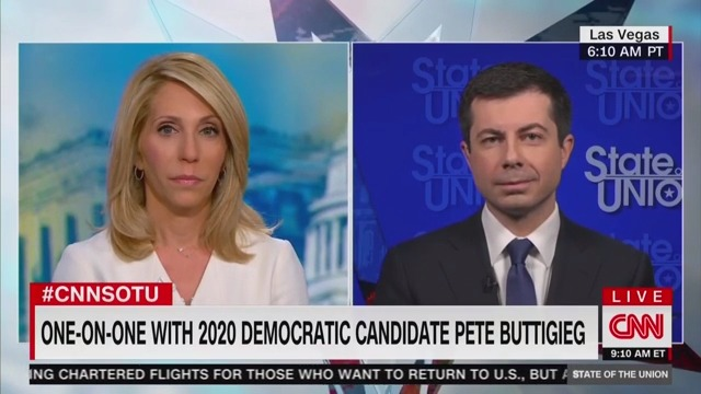 Buttigieg Says He Won't 'Take Lectures on Family Values' From Rush Limbaugh