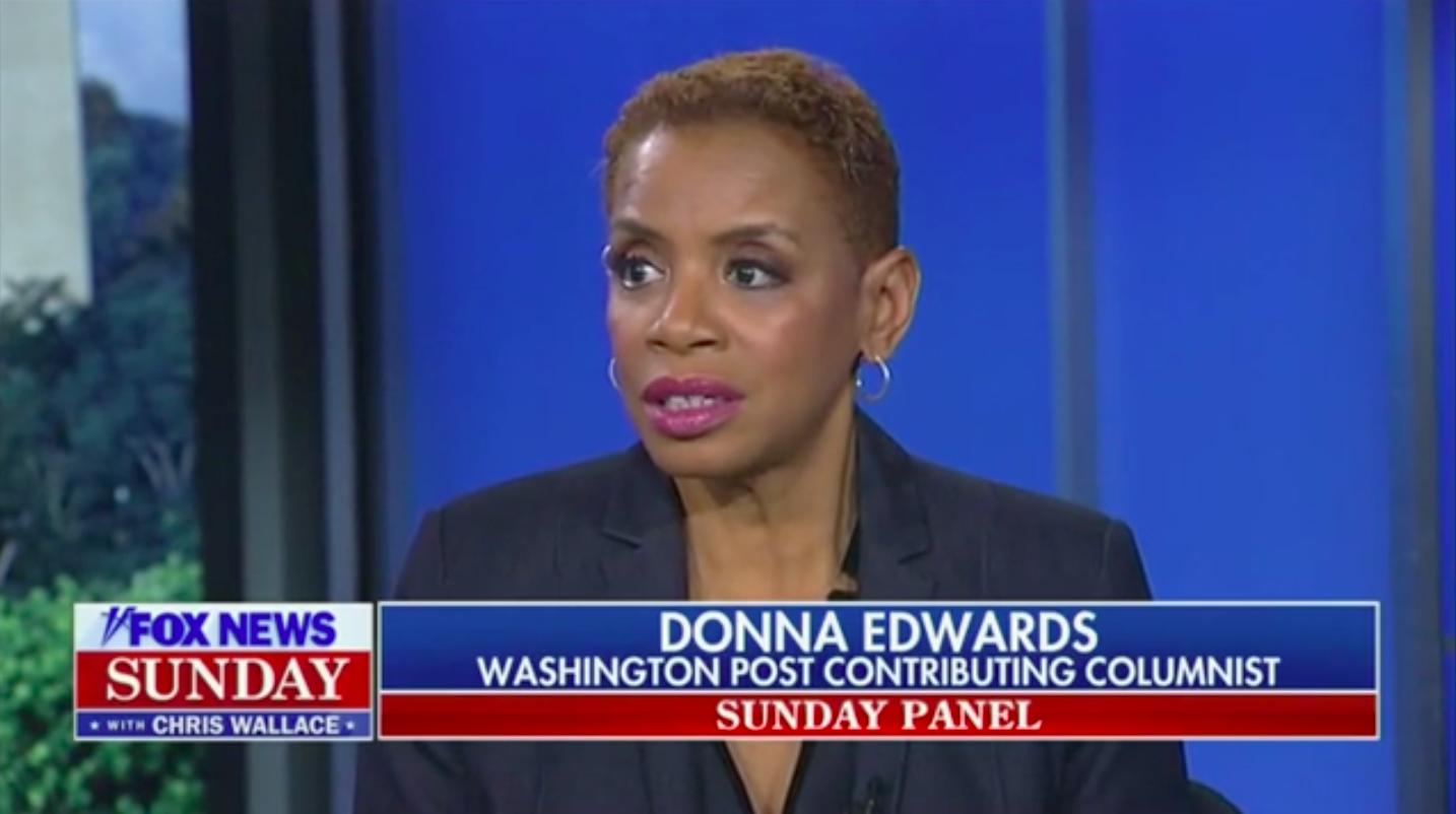 Former Congresswoman Says Managing Coronavirus Would Be Easier If Trump 'Just Shut Up'