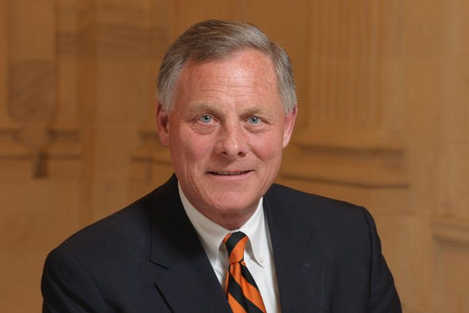 Majority of North Carolina Voters Think Senator Richard Burr Should Resign After Stock Dump