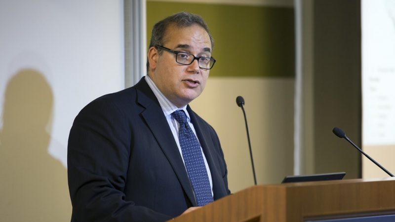 UN Warns Coronavirus Could Threaten World Food Supplies 'Within Weeks'