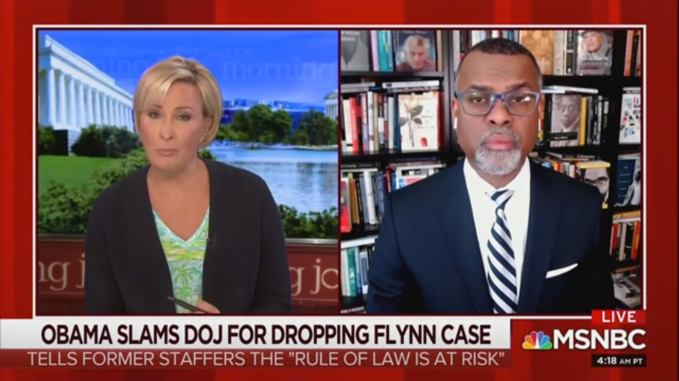 'Morning Joe': Trump Is 'Going to Cheat' in 'All-Out Assault' on 2020 Election