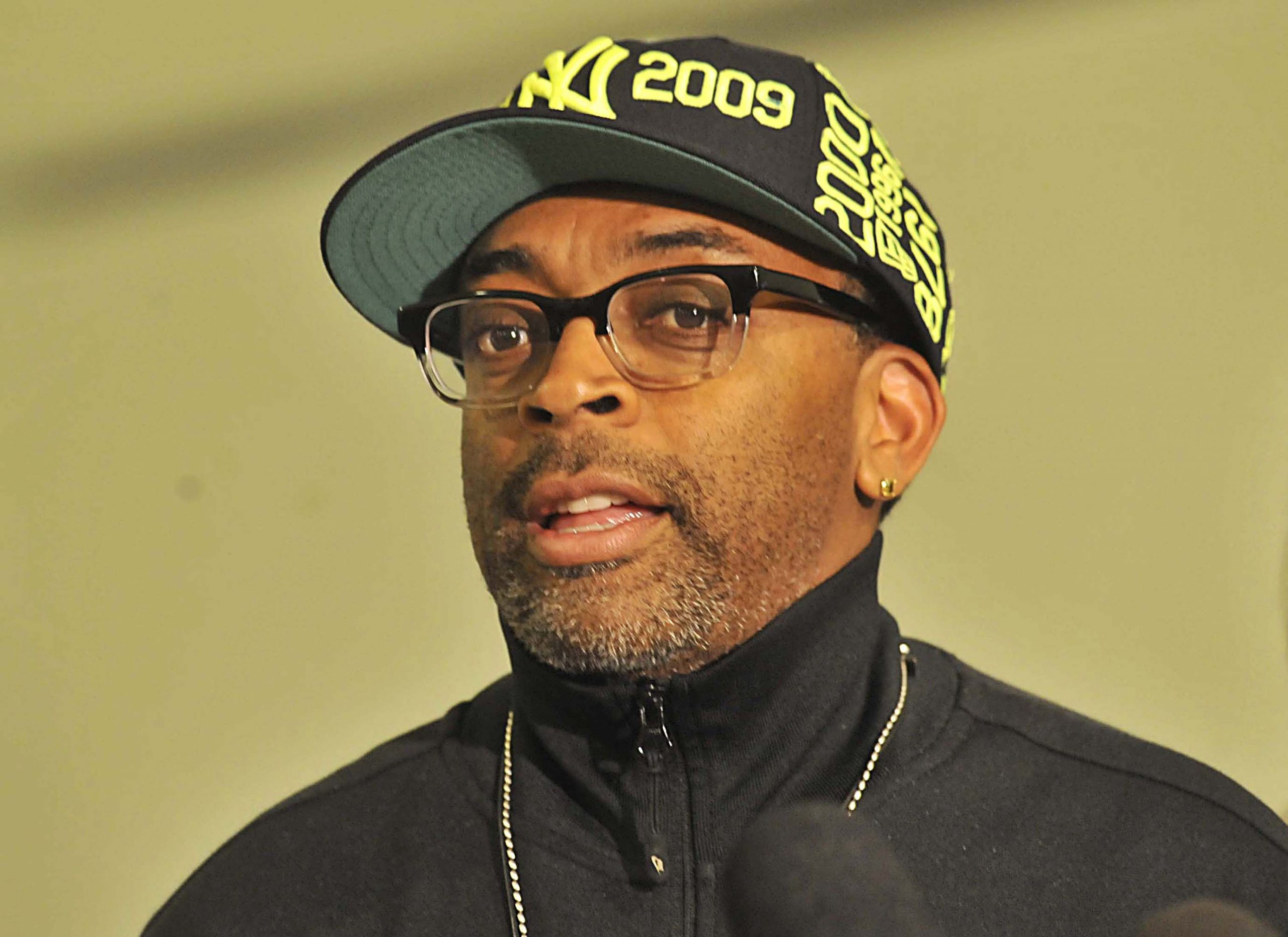 Spike Lee, John Legend and Other Celebrities Condemn Trump Amid George Floyd Protests