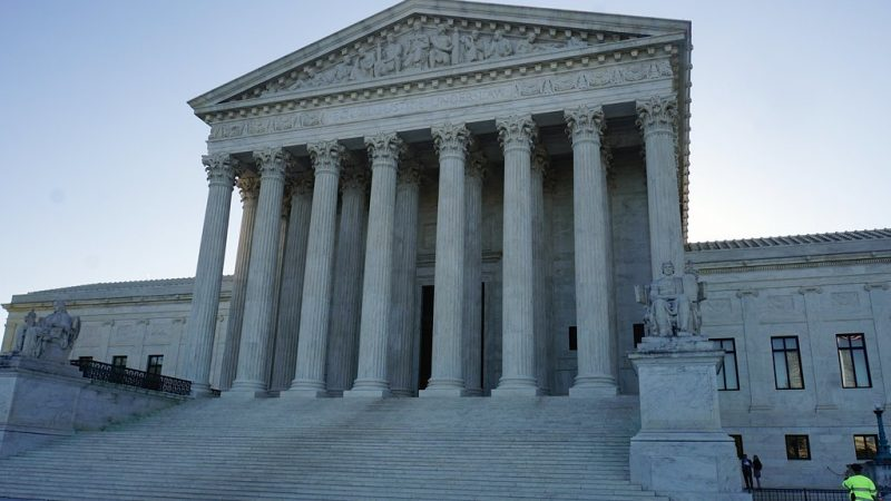 Supreme Court Strikes Down Abortion Restrictions in Major Blow for Pro-Life Conservatives