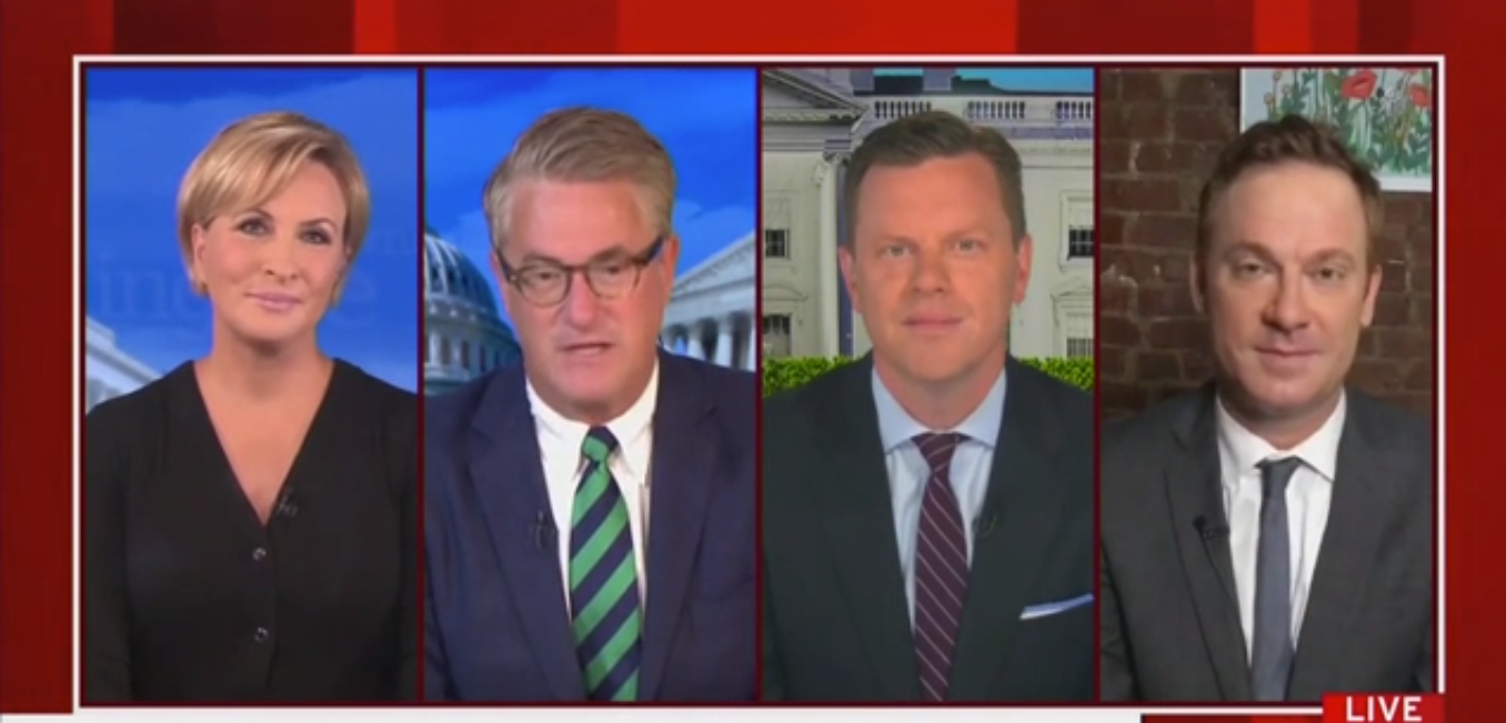 Joe Scarborough: Future Generations Will Ask Why We Didn't Say More About Trump's Fitness for Office