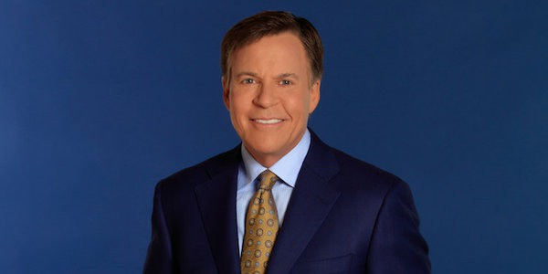 CNN Hires Bob Costas as On-Air Contributor