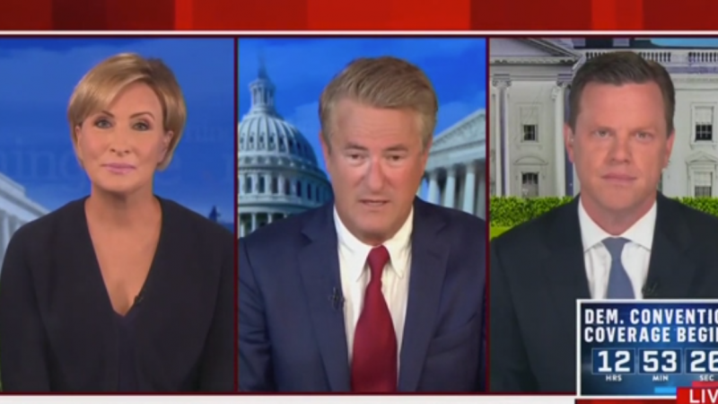 Joe Scarborough on Russia Report: 'Trump Lied. Trump Committed Perjury'