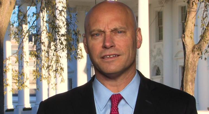 Marc Short, Chief of Staff to Mike Pence, Tests Positive for Coronavirus